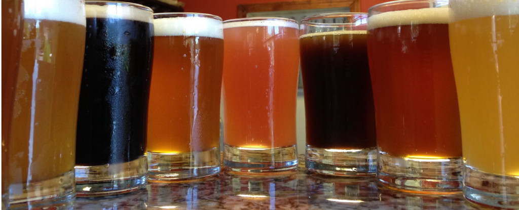 Order our fine, hand-crafted beer at these fine establishments